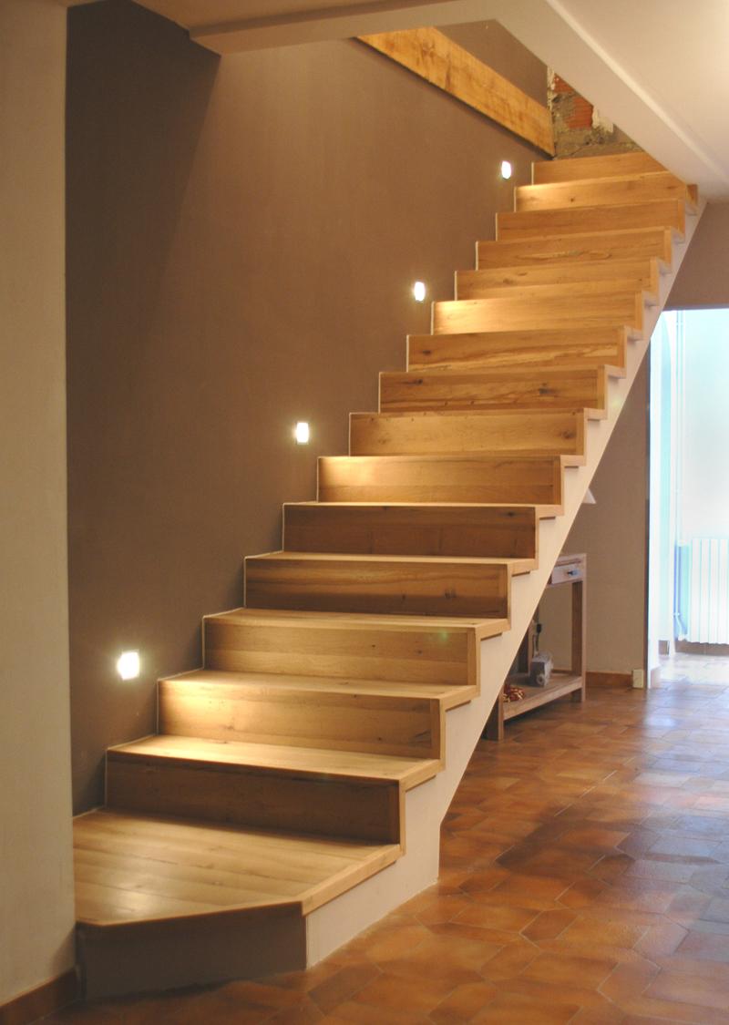 Escalier Moderne Atelierdeco